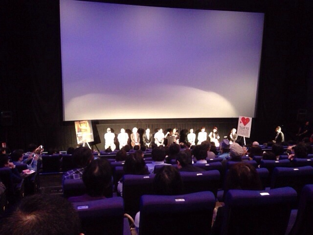 """東京国際映画祭の""""一番""""の魅力って??"""