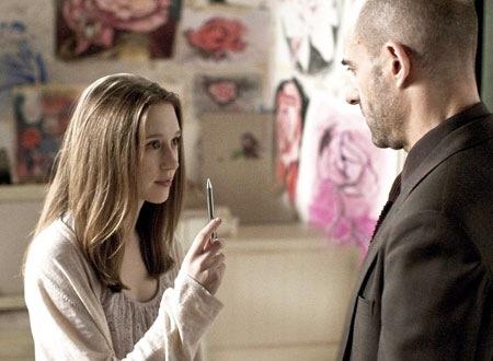 記憶探偵と鍵のかかった少女