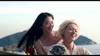 2016.11.5公開【溺れるナイフ】〜10秒で読める映画レビュー〜